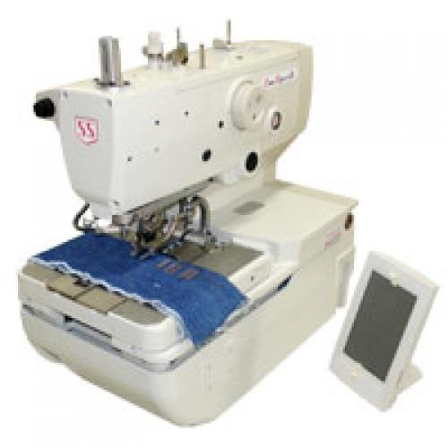 Caseadeira-de-olho-Eletrônica-Sun Special SS-9820-01.