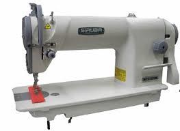 Máquina de Costura Reta Industrial Siruba L818-M1