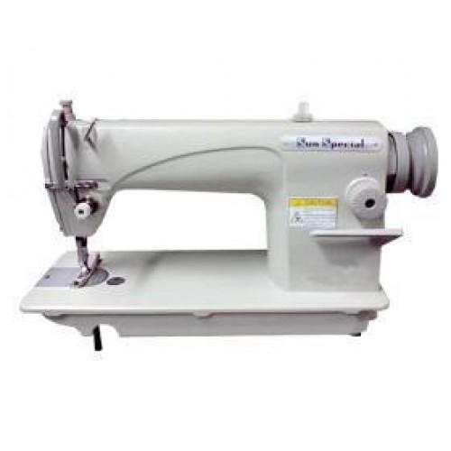 Máquina de Costura Industrial Reta Sun special SS9800W