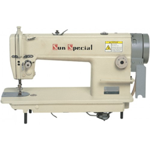 Máquina de Costura Industrial Reta Sun special alta velocidade SSTC7250